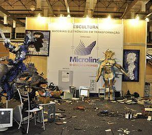 Catadores de 15 países vão participar de feira no Brasil