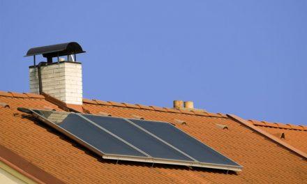 Brasil é referência em aquecimento solar
