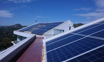 Energia solar é limpa e está mais barata