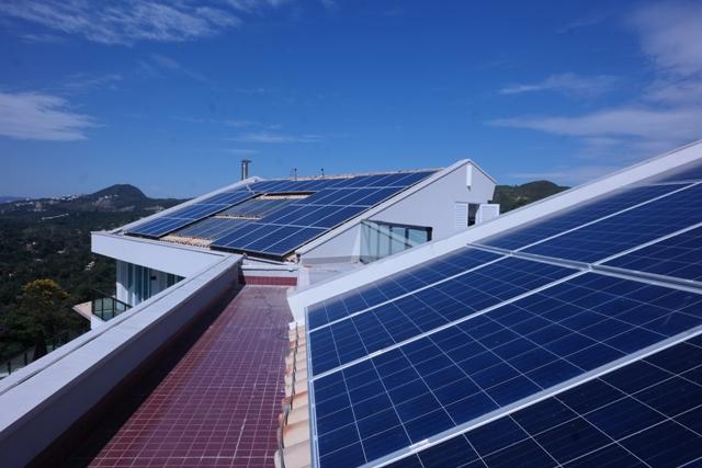 Quanto custa um sistema de energia solar