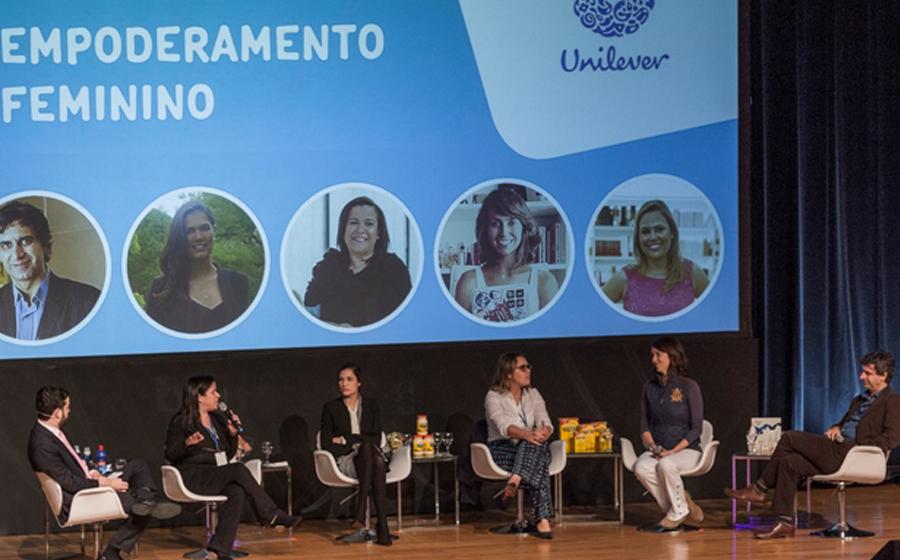Unilever: sustentando a presença da mulher nos negócios