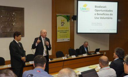 EUA considera biometano combustível avançado
