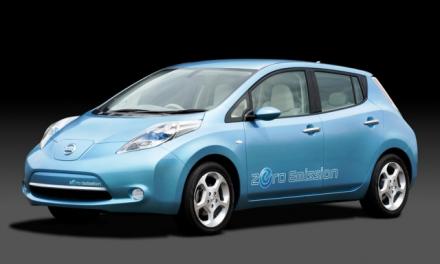 Em dez anos, Nissan reduziu emissões em 22,4%