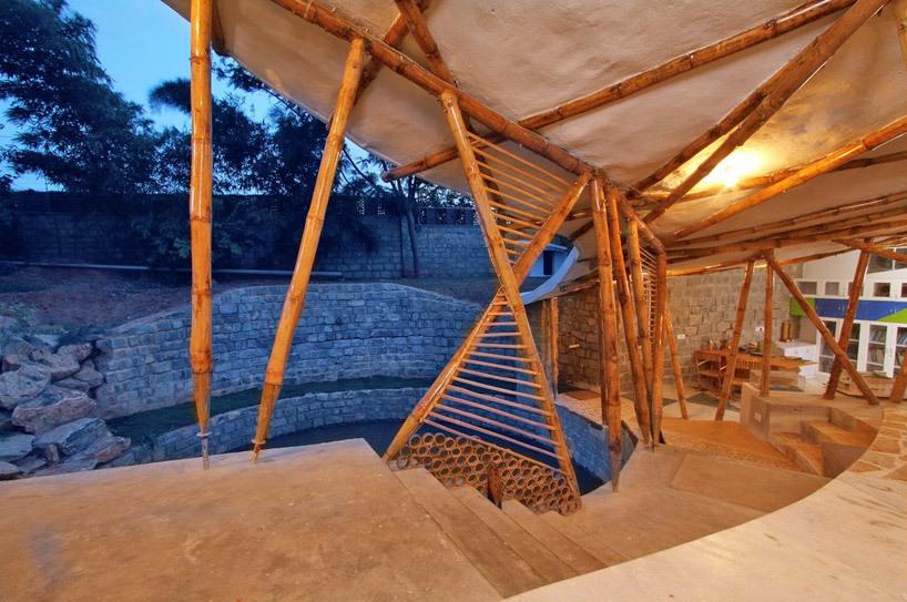 Evento discute as inúmeras aplicações do bambu