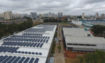 Usina solar em Osasco vai gerar 700 MWh/ano