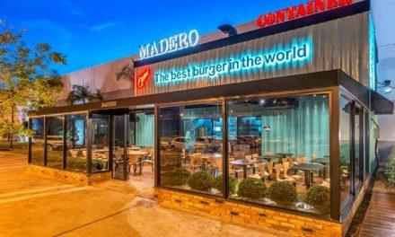 """Em sua """"pior crise"""", restaurante Madero cresce 40%"""