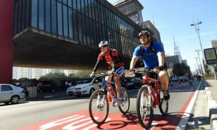 Vendas de bicicleta caem 14%; menos do que carro e moto