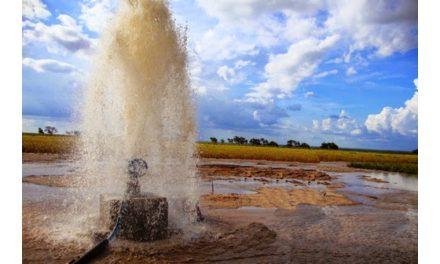 Em Campinas, discussão sobre águas subterrâneas