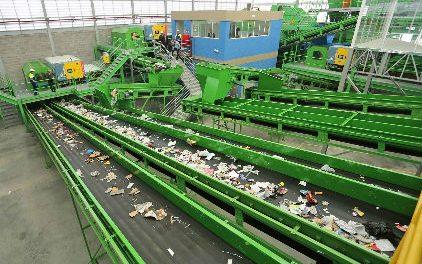Unilever e Pão de Açúcar recolhem 100.000t de materiais