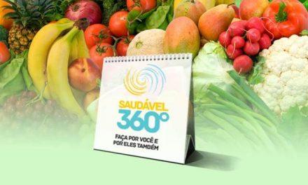 Saúde: receitas leves e nutritivas