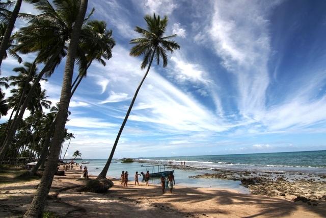 APA Costa dos Corais terá visitação pública