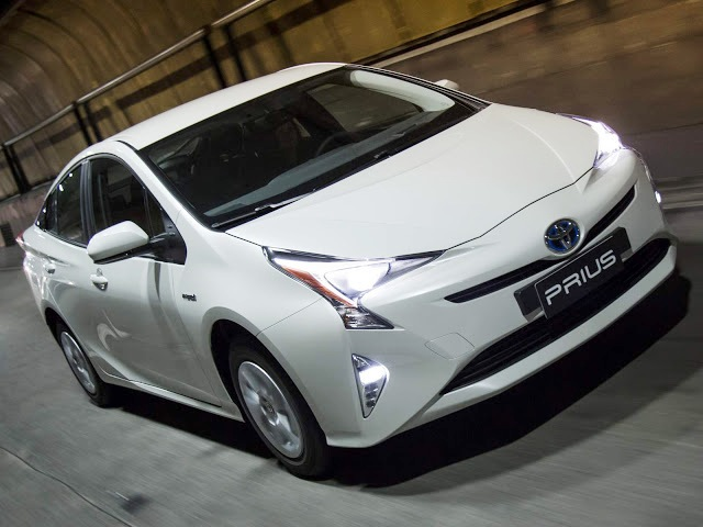 vegetarian is the new prius A risky engineering experiment worked, the prius badge is universally recognized as the king of gas-electrics, and the hybrid pixie dust is being sprinkled over the 2012 v and two additional prius models arriving next year.