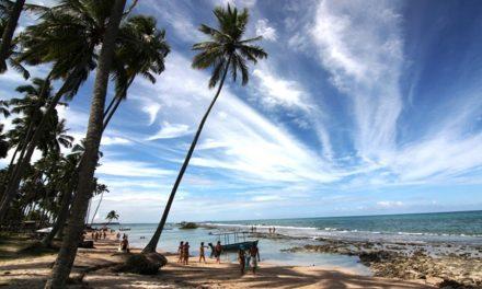 Costa dos Corais: o paraíso preservado
