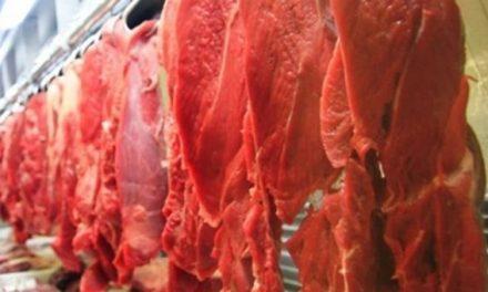 China quer reduzir pela metade o consumo de carne