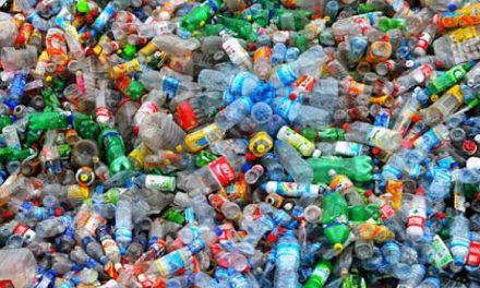 Ferramenta conecta recicladores a fabricantes de plástico
