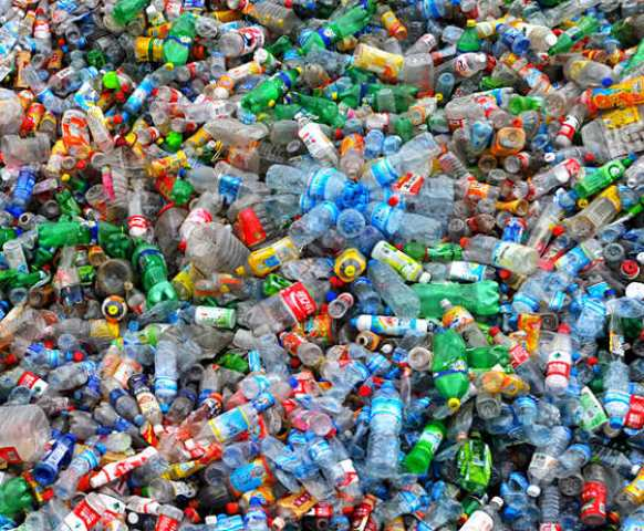 Na Volvo, só plástico biodegradável