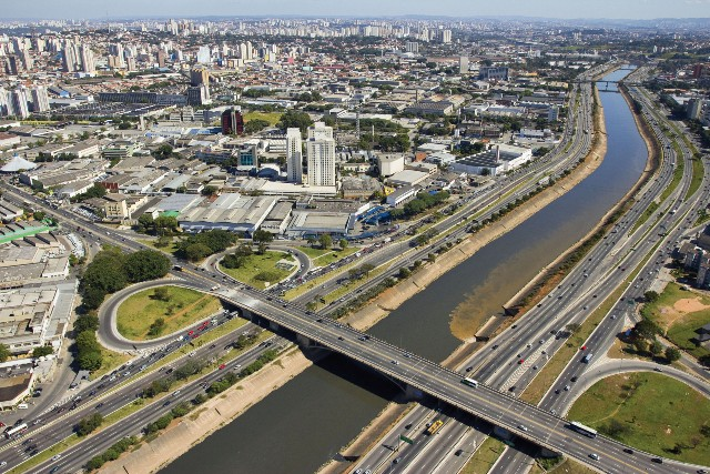Mobilidade: Existem cidades burras?