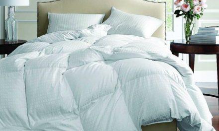 Sustentabilidade na cama