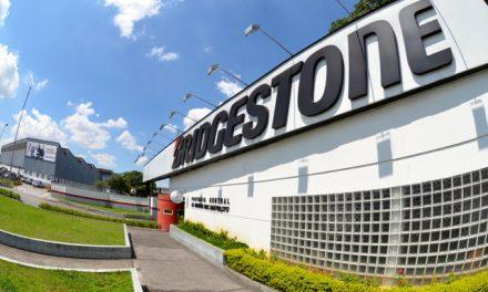 Bridgestone reconhecida pelo compromisso social