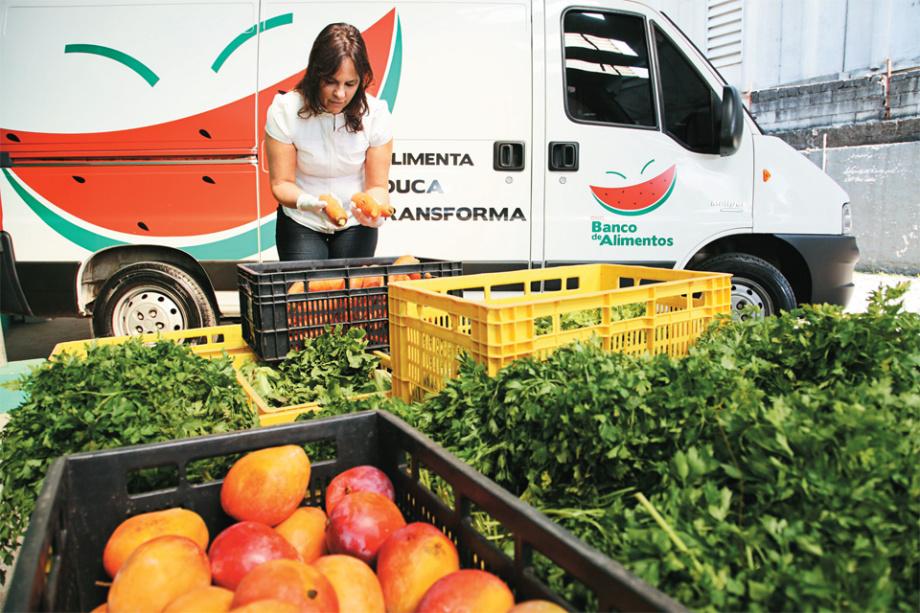 Receitas para combater o desperdício de alimentos