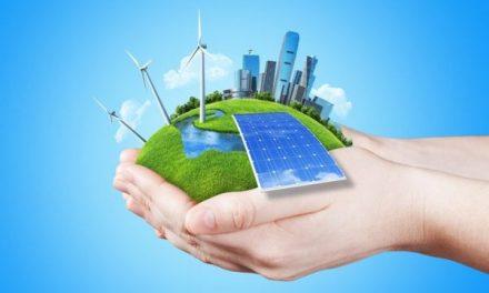 Vivenda do Camarão usa energia renovável