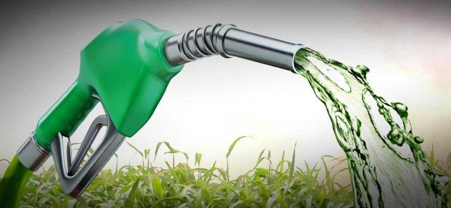 Tecnologia transforma CO2 em biocombustível
