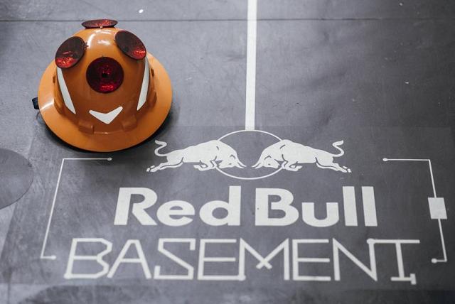 Tecnologia e sociedade no 3º Festival Red Bull Basement