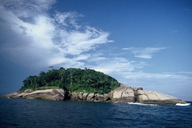 Um paraíso da natureza aberto aos turistas