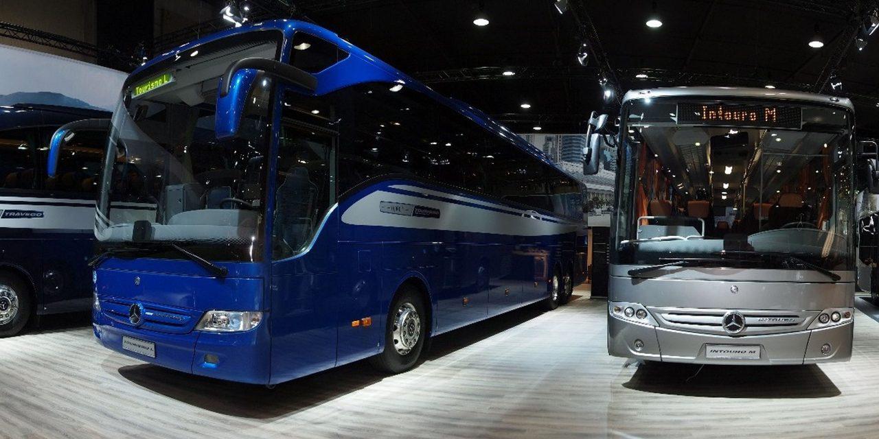 Ônibus sustentável é destaque na Bélgica