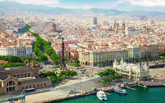 Barcelona é palco das Cidades Inteligentes