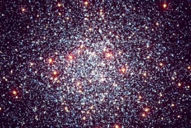 Brasileiros retificam modelo sobre a formação de estrelas