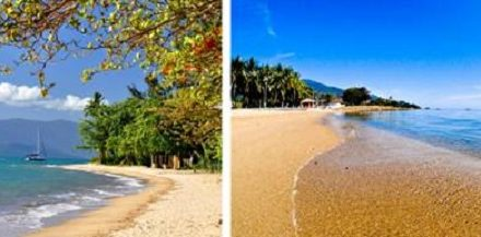Ilhabela terá praias com internet gratuita