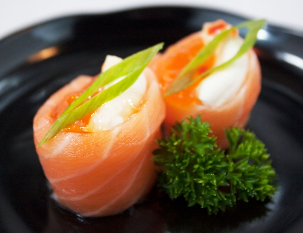 Kicho Sushi, o novo japonês da cidade