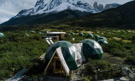 Um hotel Pra lá de Sustentável