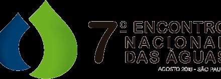 7º Encontro Nacional das Águas