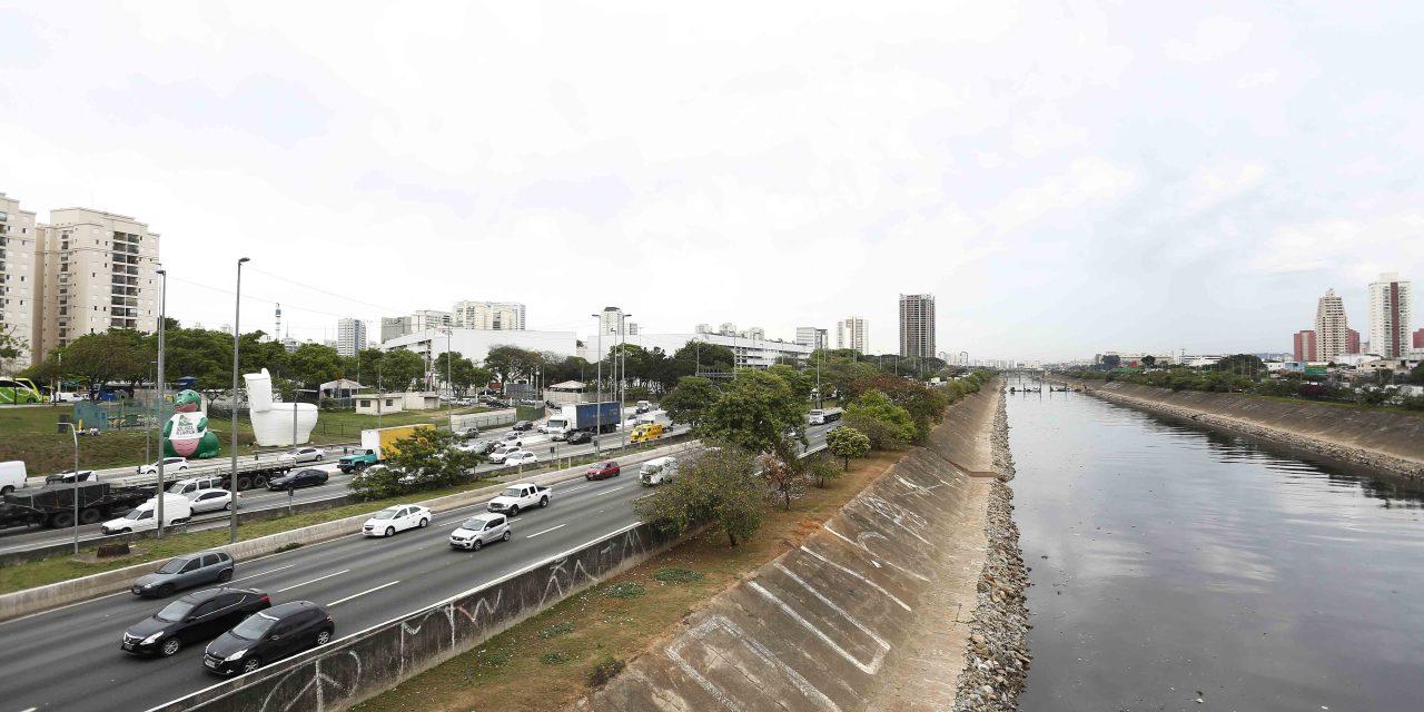 Morre em São Paulo… o Rio Tietê