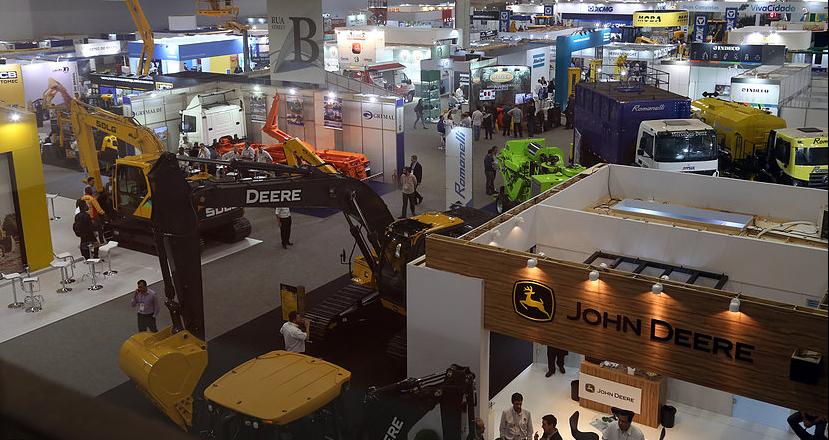 BW Expo será em 2019, oferecendo soluções para a indústria