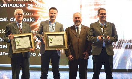 Caoa ganha prêmio ambiental com projeto Pró-Água
