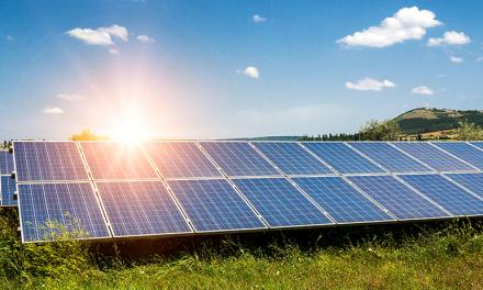 Onda solar, aproveitando a energia fotovoltaica
