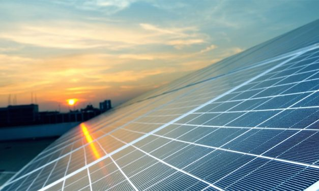 Banco investe em energia renovável