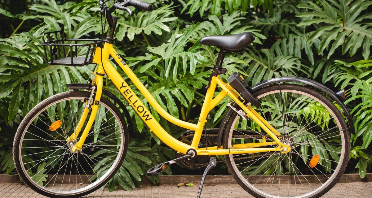 Sucesso no Brasil, Yellow vai bicicletar na América espanhola