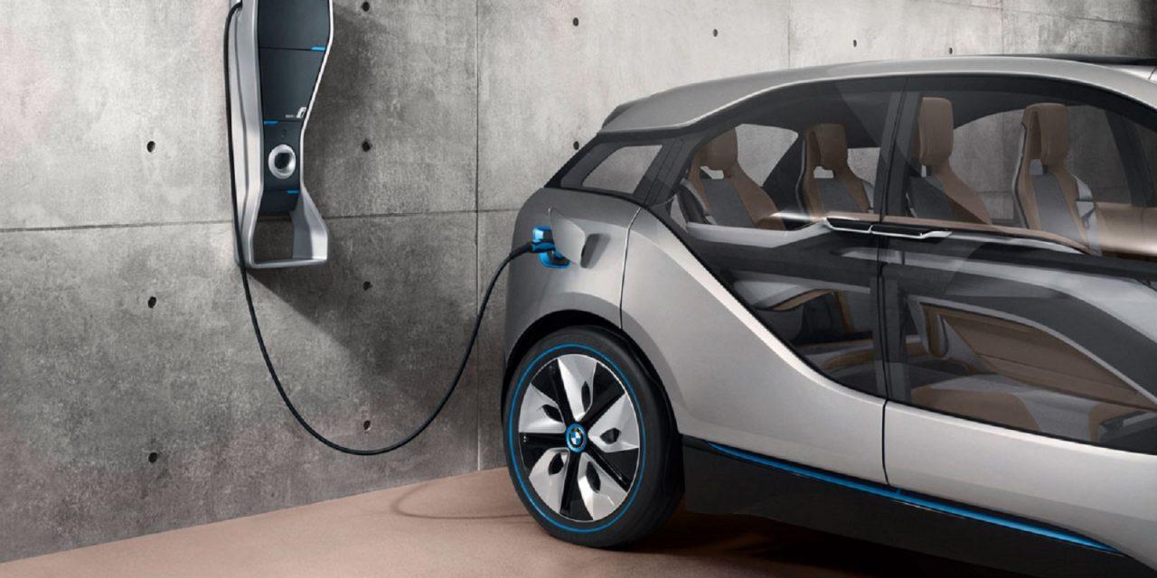 BMW vai instalar mais 40 pontos de recarga