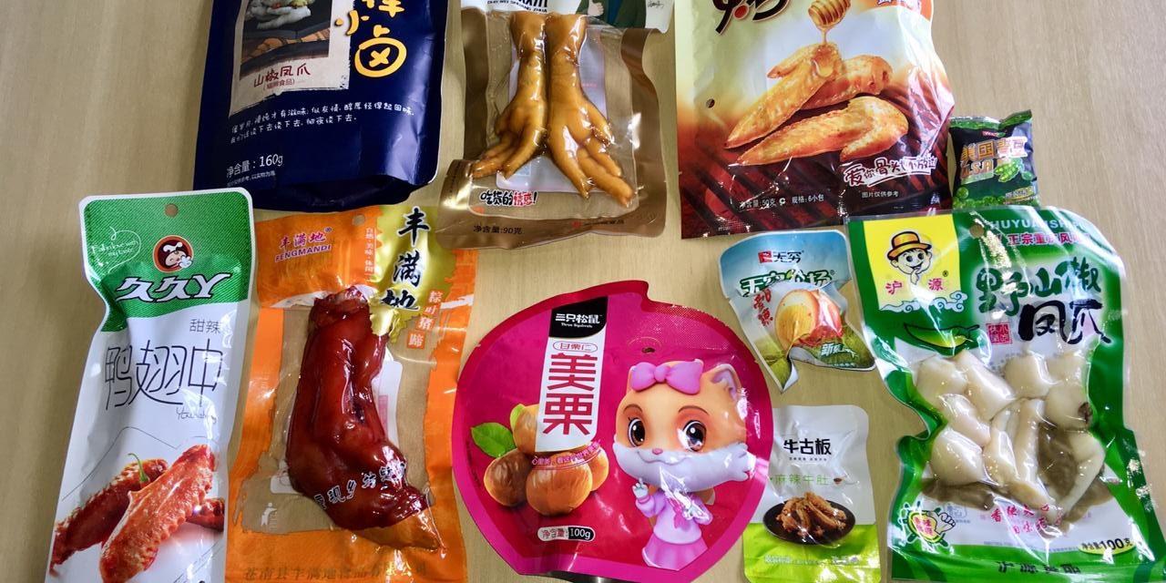 China: Fora o folclore, uma gastronomia rica e variada