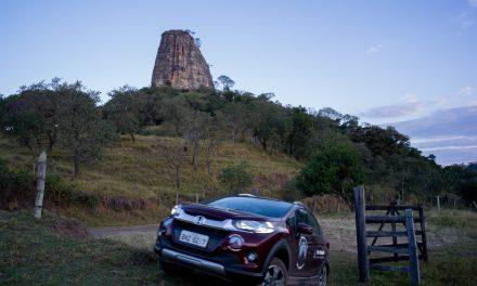 DIA 2 – A selva e a torre de pedra. E os sapos cururus