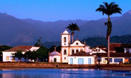 Paraty e Ilha Grande são patrimônios mundiais