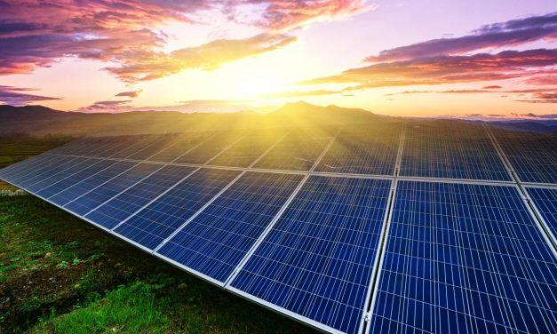 Campanha incentiva o uso de energia solar
