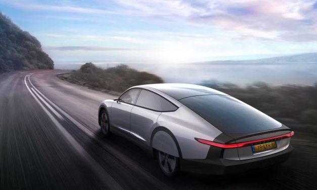 O carro do futuro será movido a quê?