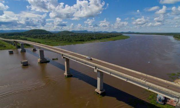 O rio Paraná em 130 fotos
