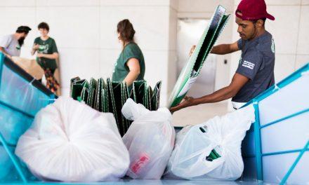 Desafio da Nestlé é tornar suas embalagens recicláveis