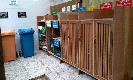 Hotel é reconhecido por reciclar 90% do lixo